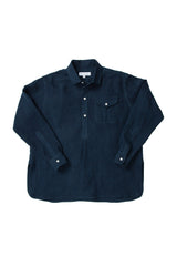 Dark Indigo French Shirt