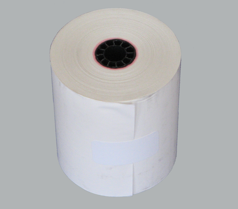 2 1/4in by 75ft Premium Thermal Rolls, 50 rolls per case - PaperFormsandMore
