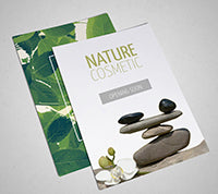 80lb Enviro Uncoated Flyers - PaperFormsandMore