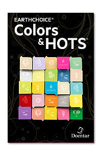 EarthChoice Colours and HOTS -Email for pricing and selection - PaperFormsandMore