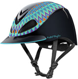 Troxel Fallon Taylor Barrel Racing Helmet