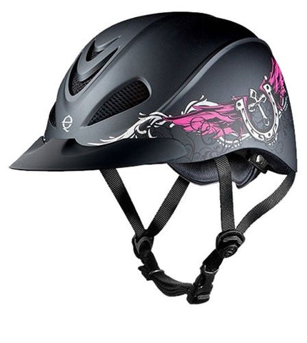 Troxel Rebel Rodeo Helmet