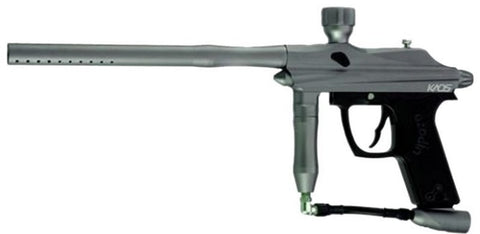 Azodin Kaos Semi-Auto Paintball Marker - Gunmetal Blue