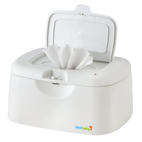 Dex Baby Deluxe Wipe Warmer