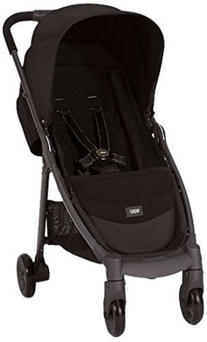 Mamas & Papas Armadillo City Stroller, Black Jack
