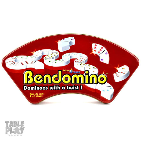 BENDOMINO GAME