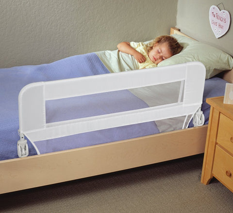 Dex ProductsUniversal Safe Sleeper Bed Rail - High Hinge