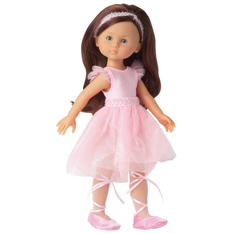 Corolle Les Cheries Chloe Ballerina Fashion Doll
