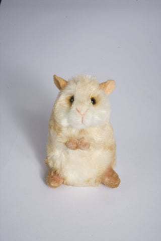 "Holly Hamster 5"" by Douglas Cuddle Toys"