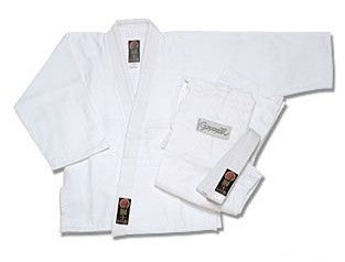 ProForce Gladiator Judo Gi / Uniform