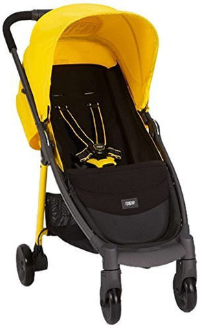 Mamas & Papas Armadillo Stroller (Lemon Drop)