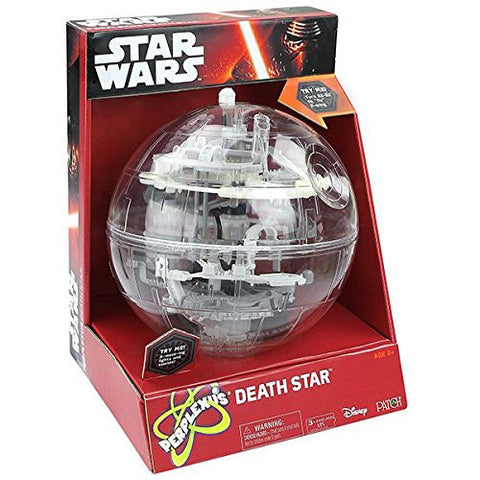 Perplexus® Star Wars Death Star Maze and Puzzle Game