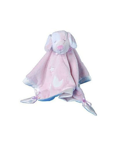 "Pink Dog Lil' Snugglers 13"" by Douglas Cuddle Toys"
