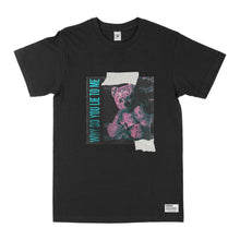Lade das Bild in den Galerie-Viewer, LIE TO ME COVER SHIRT (black)