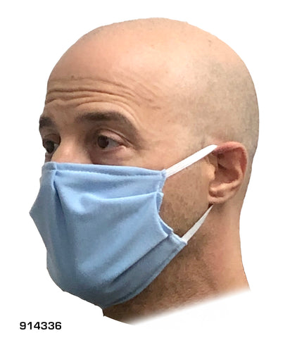 Nose and Mouth Mask - 12/pk
