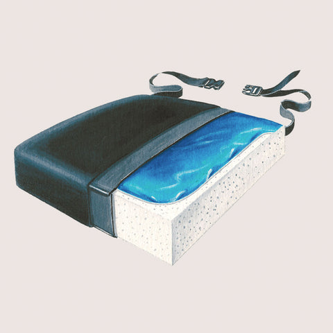 Gel-Foam Cushion (Classic)