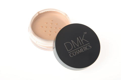 Loose Powder Dark Translucent
