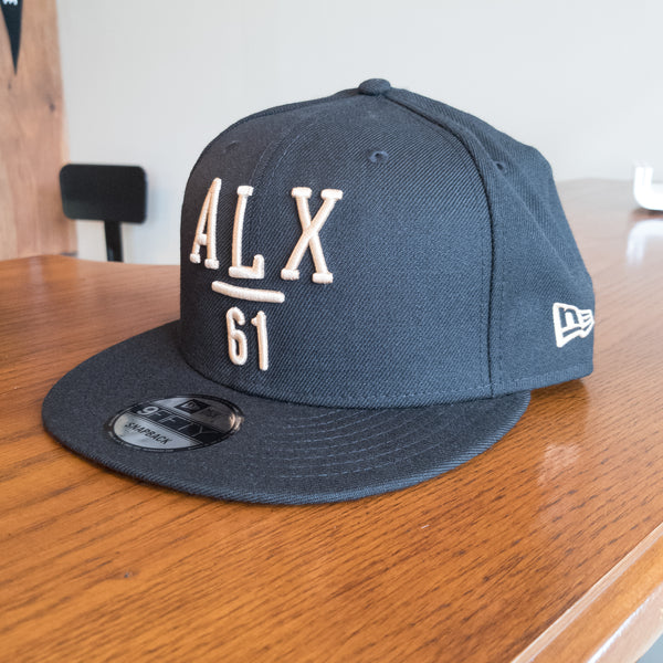 ALX61 Diamond on side NEWERA 9FIFTY Snapback #ALX61