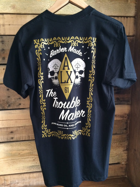 "Trouble Maker ""Limited Edition"" T-Shirt #TRBLMKR #ALX61"