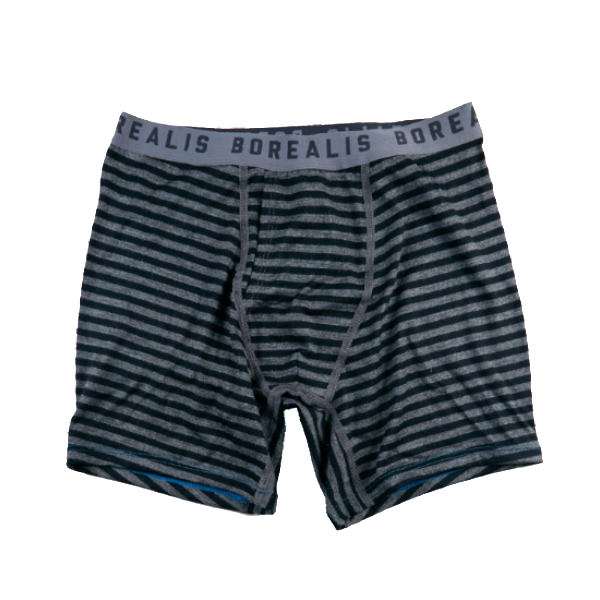 Borealis Briefs--Lunar Black