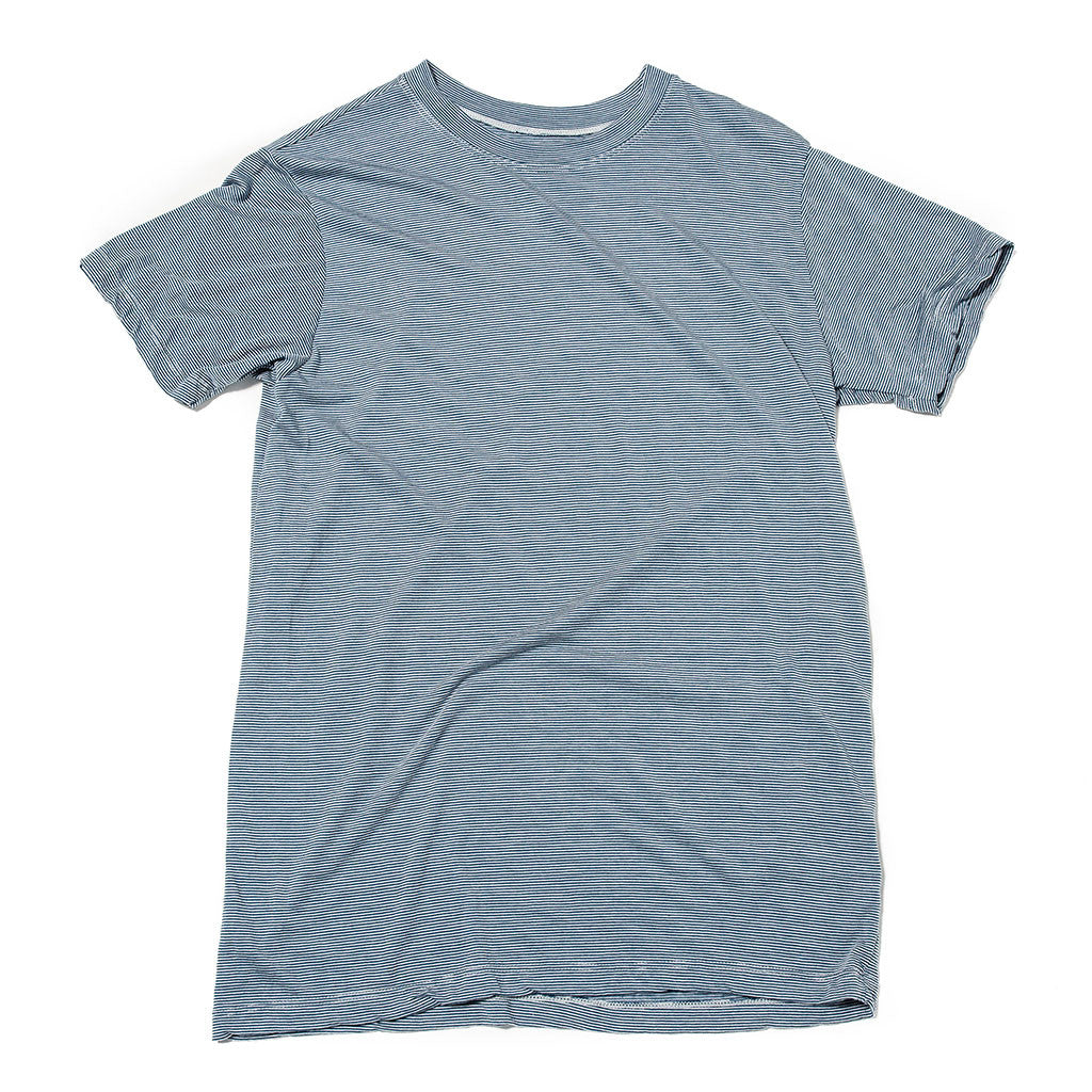 Men's Castaway Tee--Superior Stripe
