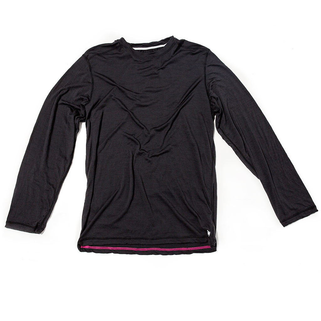 Men's Transit Long Sleeve--Twilight
