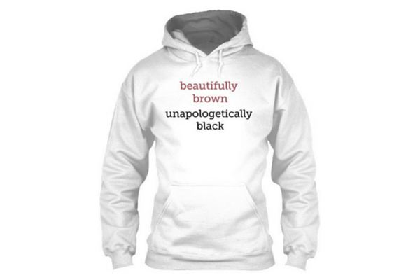 Beautifully Brown Unapologetically Black