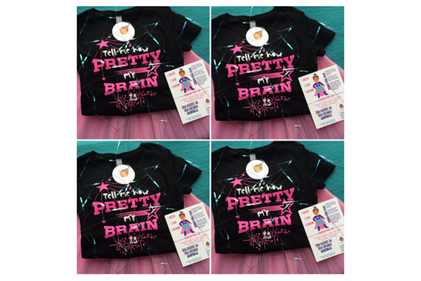 The Pretty Brain Sets