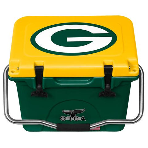 Orca NFL Coolers - 20 Quart