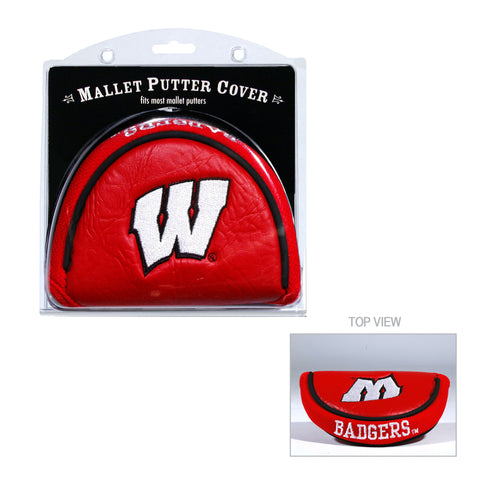 NCAA Putter Cover Mallet