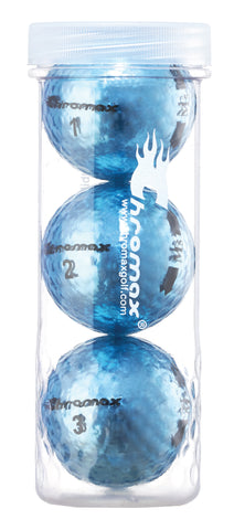 Chromax M5 Golf Balls