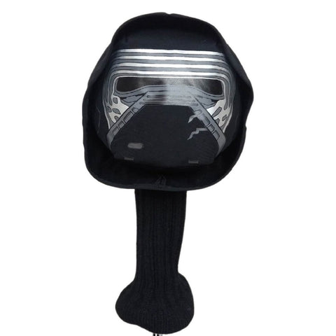 Kylo Ren Star Wars Headcover