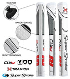 Super Stroke Traxion Claw Putter Grip