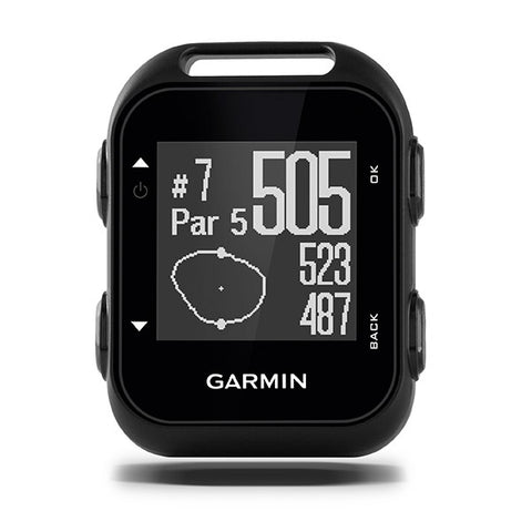 Garmin Approach G10 Clip On Golf GPS