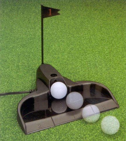 Electric Putting Cup