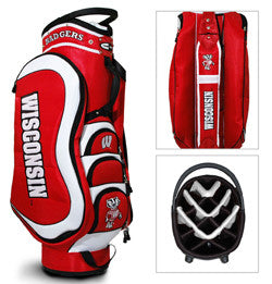 NCAA Victory Team Cart Bag