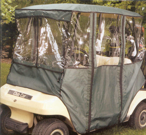 The Original 3X4 Buggy Cover