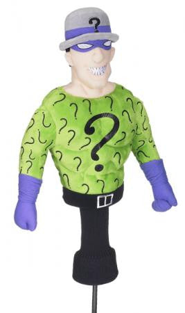Riddler Headcover