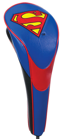 Superman Performance Headcovers