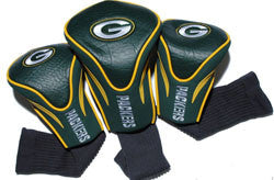 NFL Headcover Set of 3