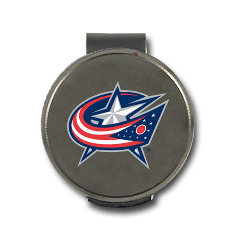 NHL Hat Clip Ball Marker