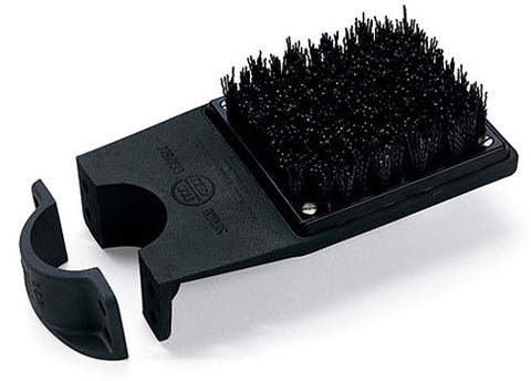 Spike & Shoe Brushes