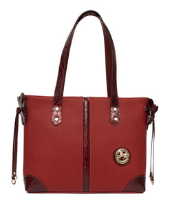 Carmine Shoulder Bag