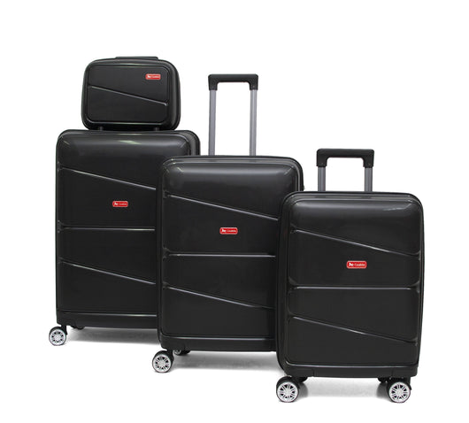 Black Luggage