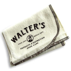 Premium Shoe Shine Cloth