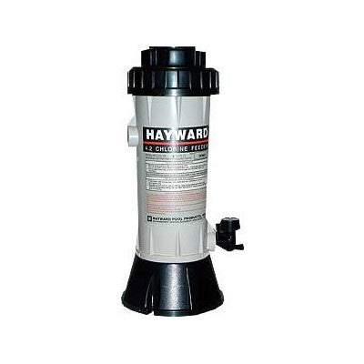 Hayward Off-Line Automatic Chemical Feeder for Above Ground Pools