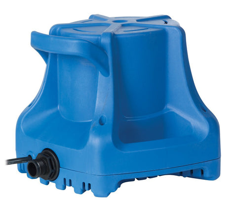 Little Giant Automatic Pool Cover Submersible Pump