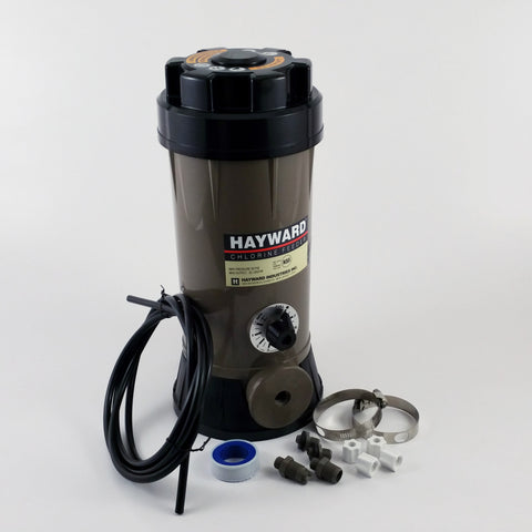 Hayward Off-Line Automatic Chemical Feeder for In Ground Pools