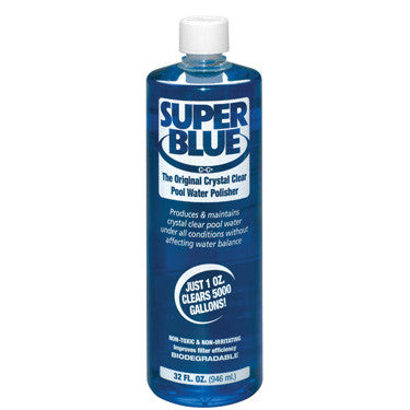 Super Blue: Clarifier