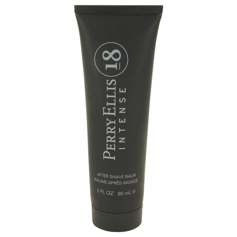 Perry Ellis 18 Intense  After Shave Balm By Perry Ellis